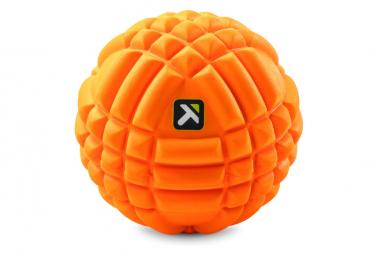 Ball de massage Triggerpoint Grid Ball Orange