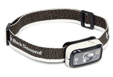 Lampe Frontale Black Diamond Spot 350 Gris