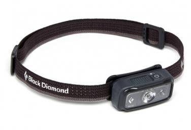 Lampe Frontale Black Diamond Spot Lite 200 Gris