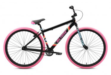 Se bikes big flyer 29   completa bmx black sparkle 2021
