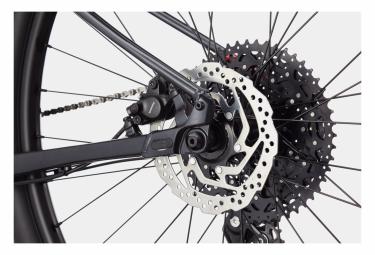 Cannondale Trail SL 3 Hardtail MTB Shimano Deore 12S 29'' Rallye Rot Schwarz 2021