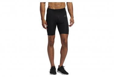 Adidas Own the Run Shorts Black