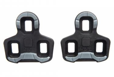 Pair of Neatt (Look) KEO Grip 0 ° Cleats