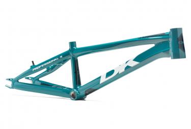 Cadre BMX Race DK bicycles Professional-X 24'' Cruiser 21.75 TT Bleu