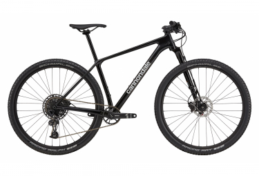 Comprar MTB Semi Rígida Cannondale F-Si Carbon 4 29'' Noir / Argent 2021