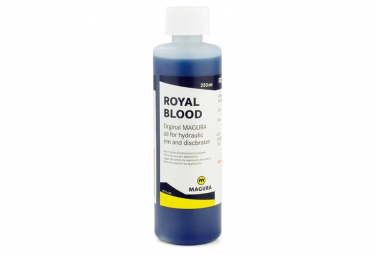 Olio Minerale Magura Royal Blood 250 ml