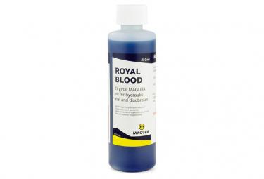 Huile Minérale Magura Royal Blood 250 ml