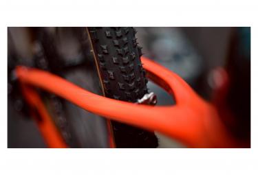 Teravail Rutland - Neumático de grava de 29'' Tubeless Ready, plegable, duradero, de talón a talón, color tostado, flanco