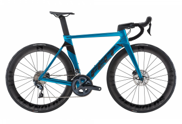Felt AR Advanced Road Bike Shimano Ultegra 11S 700 mm Aquafresh Blue Matte TeXtreme 2020