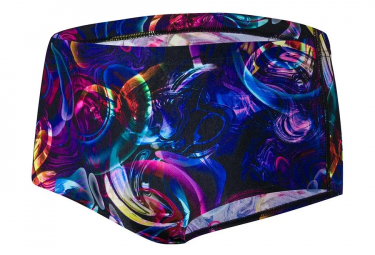 Boxer de natacion speedo end allover de 16 cm multicolor 75 cm