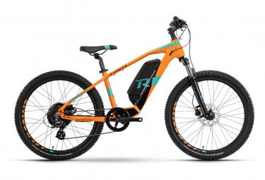 VTT Électrique Enfant R Raymon FourRay E 1.0 24'' Orange 8 - 12 ans