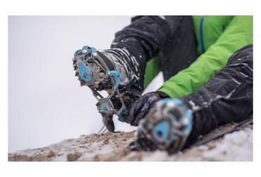 Crampons neige et glace Yaktrax Summit