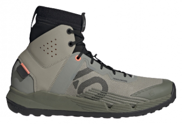 Zapatillas MTB Five Ten Trail Cross Mid Pro gris