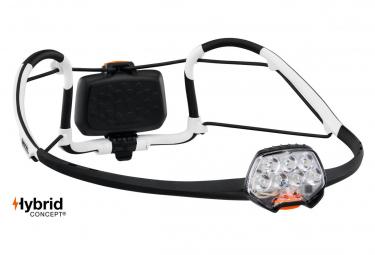 Lampe Frontale Petzl Iko Hybrid 350/500 Lumens