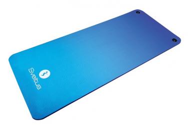 Tapis évolution bleu 140x60 cm Sveltus