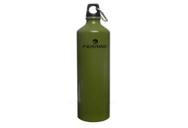 Botella Ferrino Trickle 1l Verde