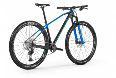 MTB Semi Rígida Mondraker Chrono Carbon RR 29'' Noir / Bleu 2021