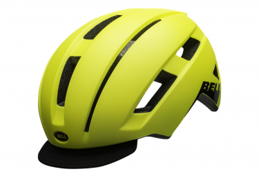 Bell Daily Helm Fluo Yellow 2021