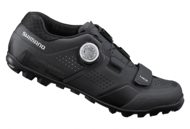 Shimano ME502 MTB Shoes Black