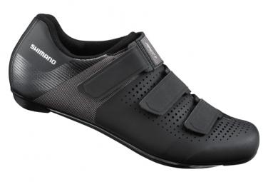 Paire de Chaussures Route Femme Shimano RC100 Noir