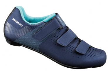 Zapatillas Mujer Shimano RC100 Azul Marino