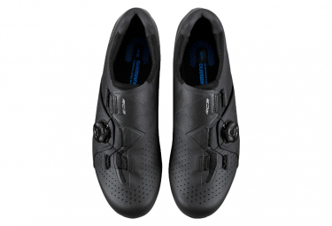 Shimano RC300 Large Pair of Shoes Black