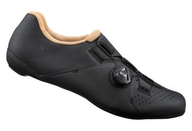 Zapatillas Mujer Shimano RC300 Negras