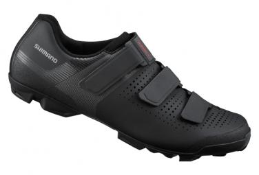 Zapatillas Shimano XC100 MTB Negras