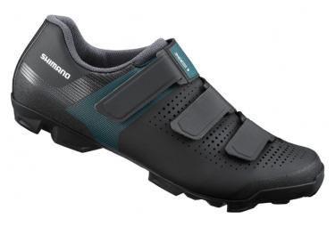 Shimano XC100 Women's MTB Shoes Black