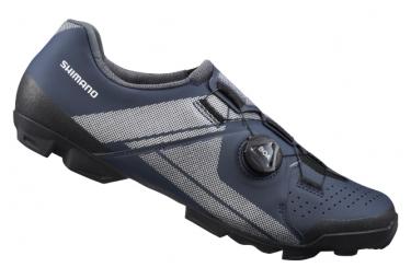 Chaussures VTT Shimano XC300 Bleu Navy