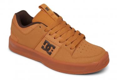 Sneaker DC Shoes DC Shoes Lynx Zero zapatos marrones