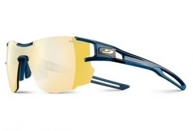 Gafas Mujer Julbo Aerolite Reactiv Performance 1 3 Azul   Amarillo