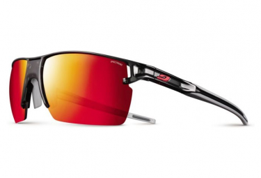 Gafas De Sol Julbo Outline Spectron 3 Negro   Rojo