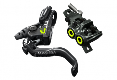 Magura MT7 PRO Disc Brake HC Lever Front or Rear (without disc)