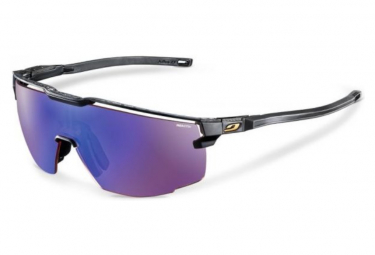 Gafas Julbo Ultimate Carbon black purple Photochromic