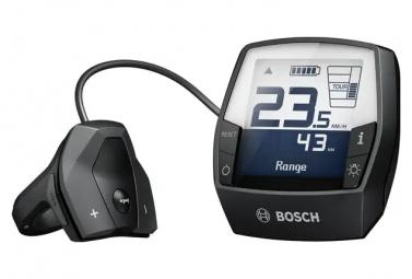 Bosch Intuvia Control Screen (with control)