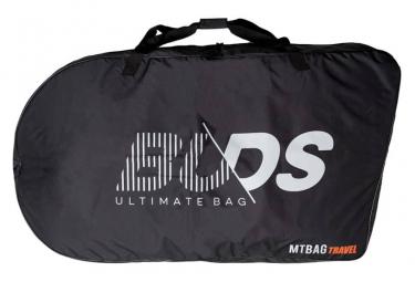 Buds MTBag Travel Carry Case