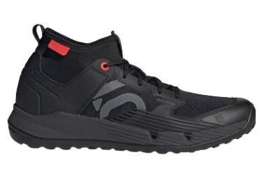 Five Ten Trailcross XT Schuhe Schwarz / Grau / Rot