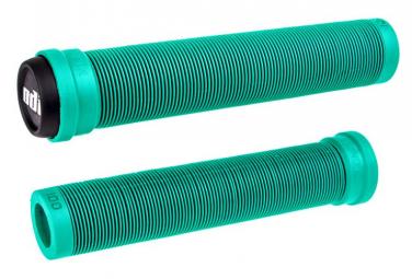 ODI Longneck SLX Flangeless Grips 160mm Mint