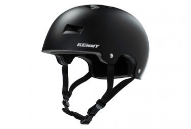 Image of Casque bol kenny bowl noir l 59 60 cm