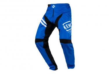 Pantalones Kenny Elite Azul   Negro 32
