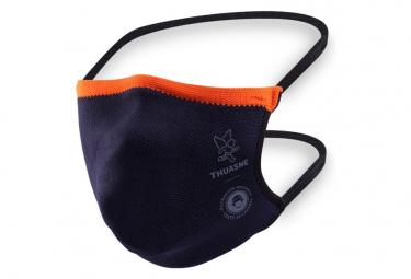 Thuasne Sport Masque Activ Security Bleu Orange