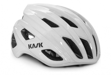 Casque Route Kask Mojito Cubed Blanc