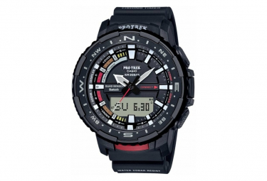Reloj Casio Pro Trek Prt B70 Negro