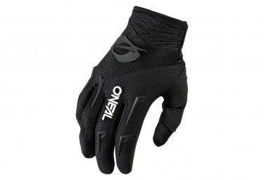 O'Neal Element Damen lange Handschuhe Schwarz