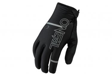 Winter Gloves O'Neal Winter Black