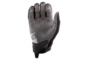O'Neal AMX Altitude Long Handschuhe Schwarz / Grau
