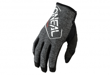 O'Neal Mayhem HEXX Long Gloves Black / White