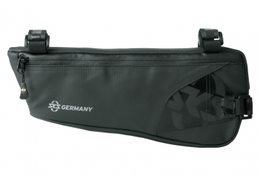 SKS Explorer Edge Frame Bag Black