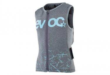 Evoc Protector Carbon / Gray Back Protector Jacket